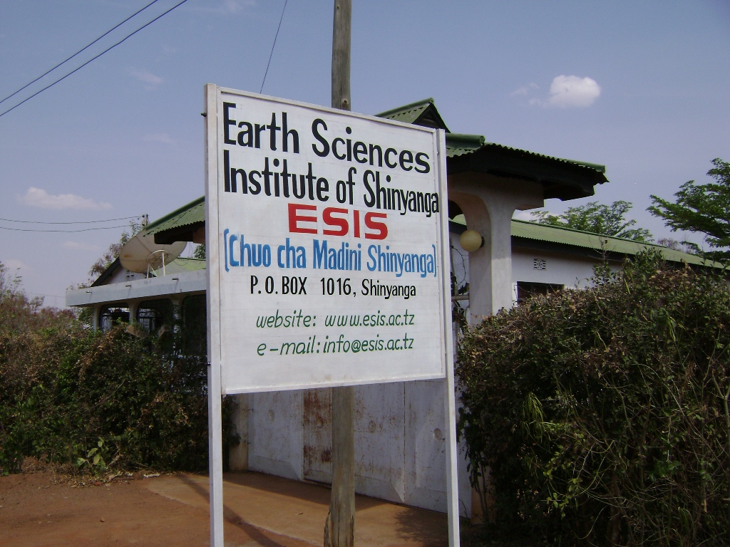 ESIS Signboard